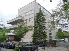 Seefahrtschule Rainvilleterrasse -3