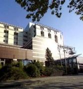 Hotel in Nettelnburg