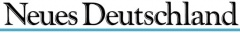 neues_deutschland_logo
